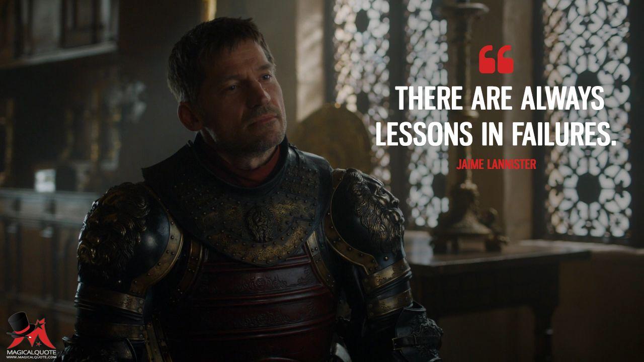 Game Of Thrones Quotes Magicalquote Game Of Thrones Quotes Tv Show Quotes Hbo Tv Shows