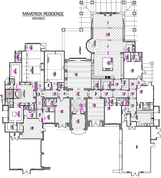 Luxury Townhouse Floor Plans Gurus Floor