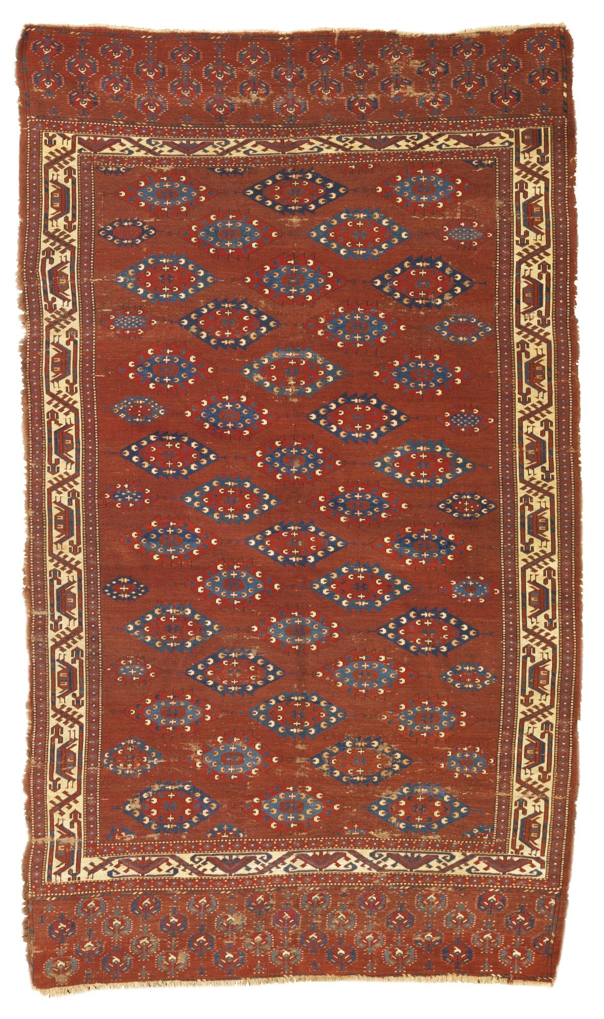 Persischer Vintage Teppich Carpet Sotheby 39s N09104lot76m7nen Tribal Rugs Rugs