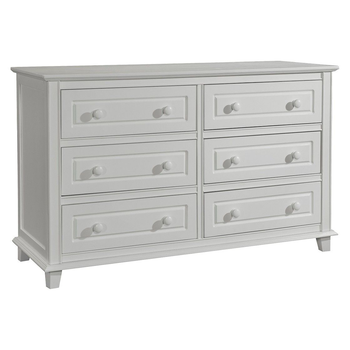 Best Storkcraft Destin 6 Drawer Dresser With Tufflink Assembly 400 x 300