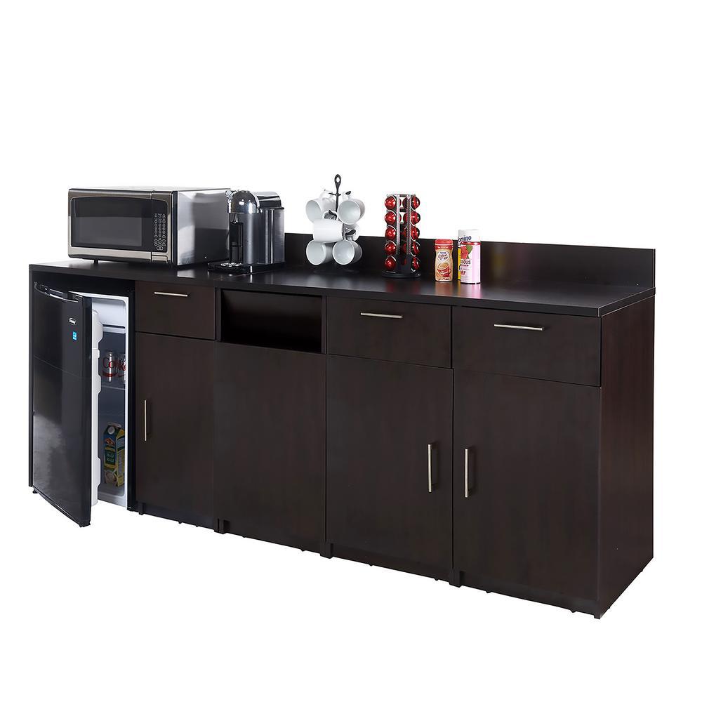 Best Coffee Kitchen Espresso Sideboard With Lunch Break Room 400 x 300
