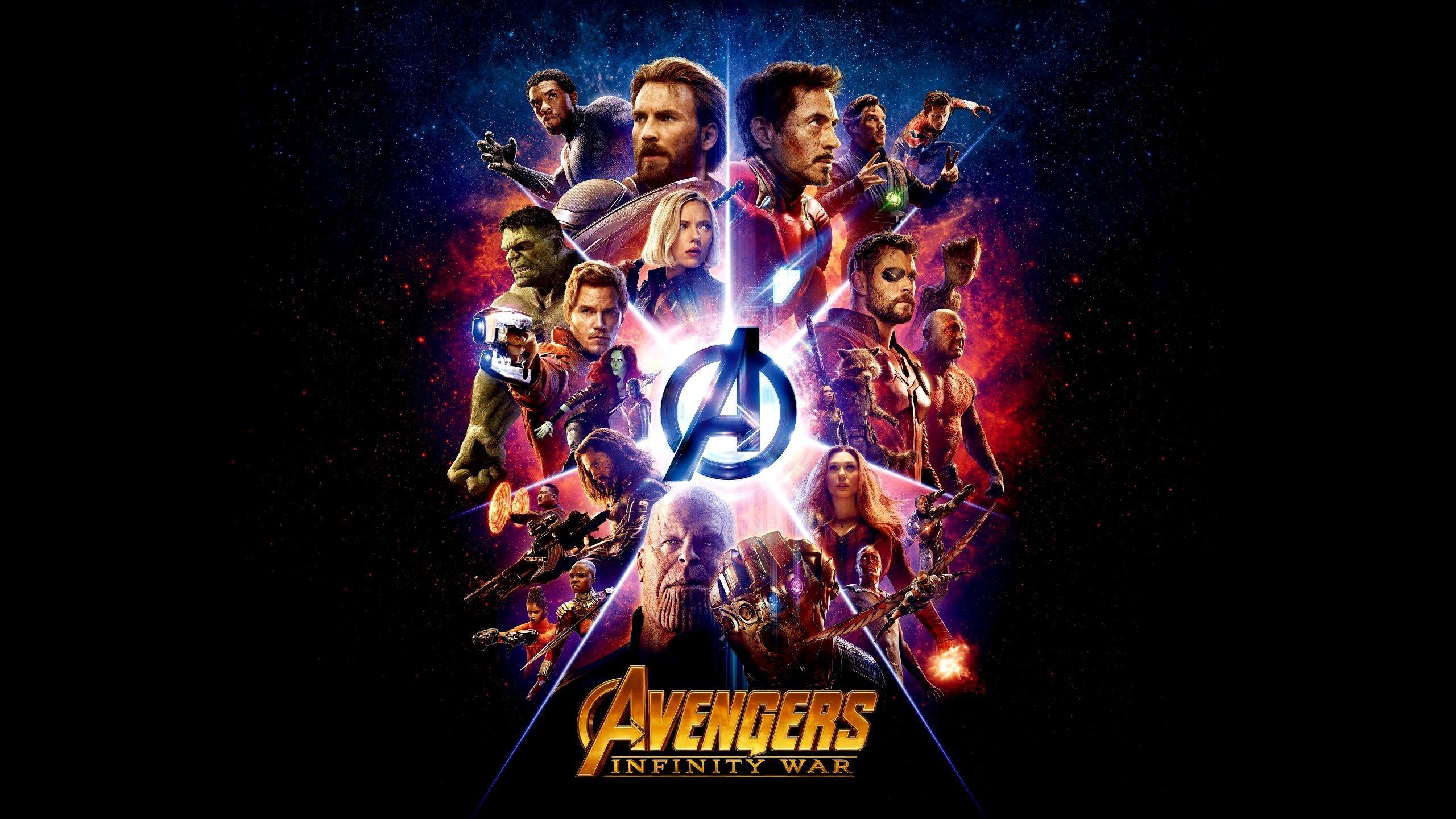 4k Hd Wallpaper Of Avengers Gallery 4k In 2020 Avengers Infinity War