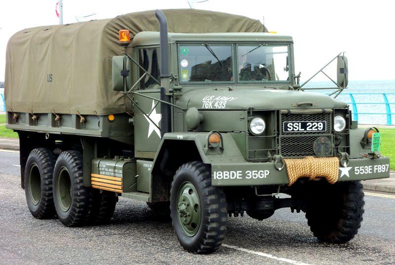 Gmc U S Army Truck Us Army Trucks Army Truck Trucks