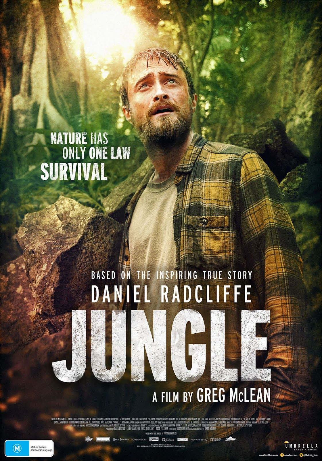 Pin By Rknishin On Movies Survival Movie Daniel Radcliffe Christian Movies