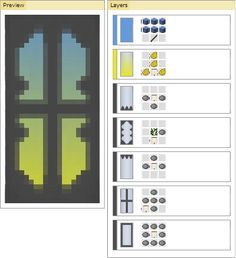 Minecraft Banner Recipes Related