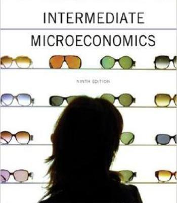Intermediate Microeconomics With Calculus Pdf
