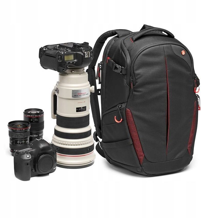 Plecak Manfrotto Pro Light Redbee 310 Bags Backpacks Luggage