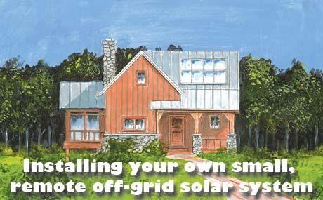 Épinglé par Tom sur Solar / Wind / Earth / Water / People - Budget Pour Construire Une Maison