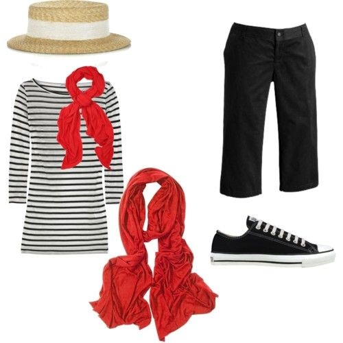 Italian Party Outfit