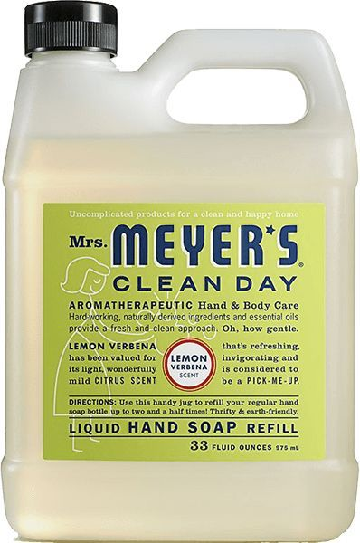 Multi Surface Cleaner Cleaning Day Soap Liquid Hand Soap