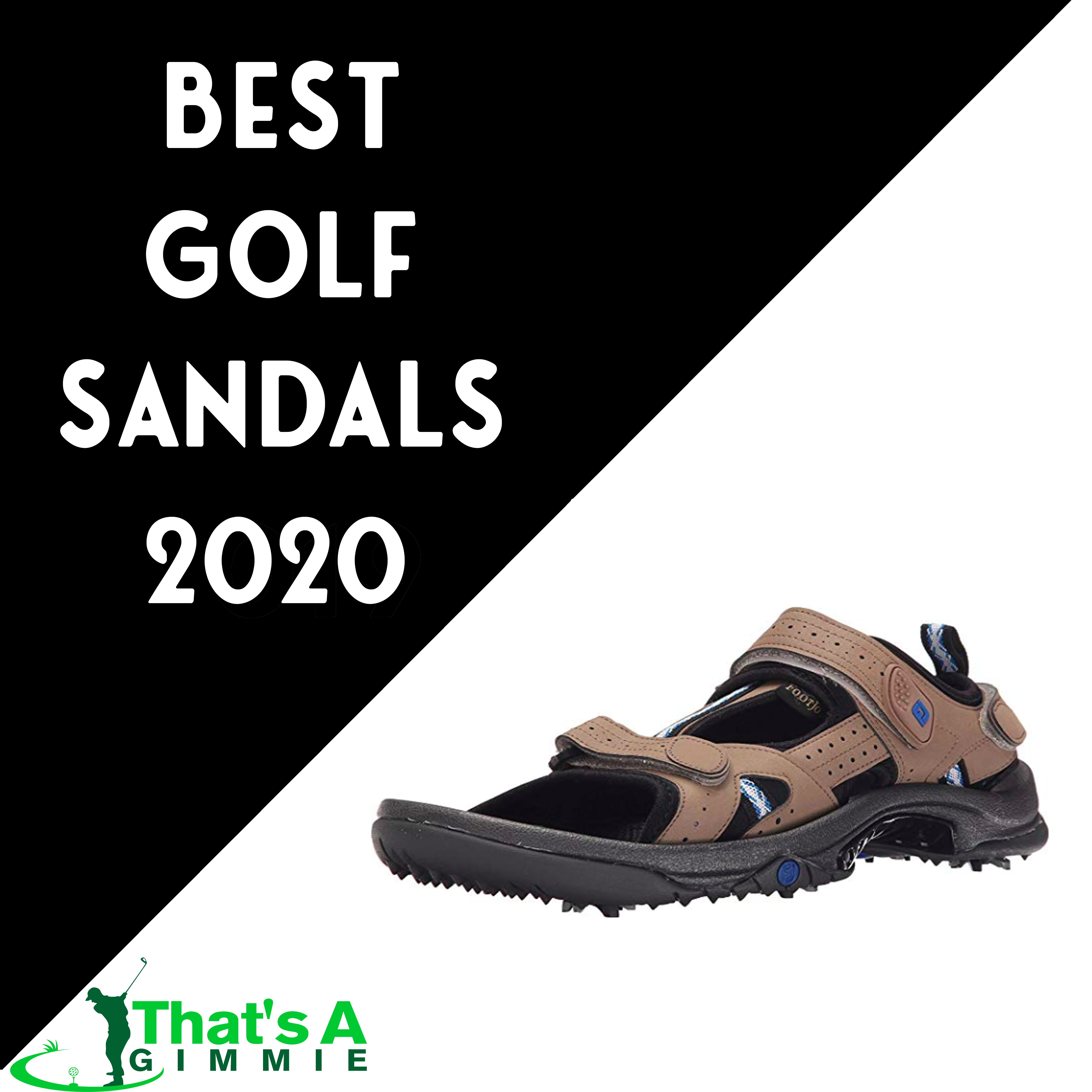 Sandals, Open toed shoes, Golf
