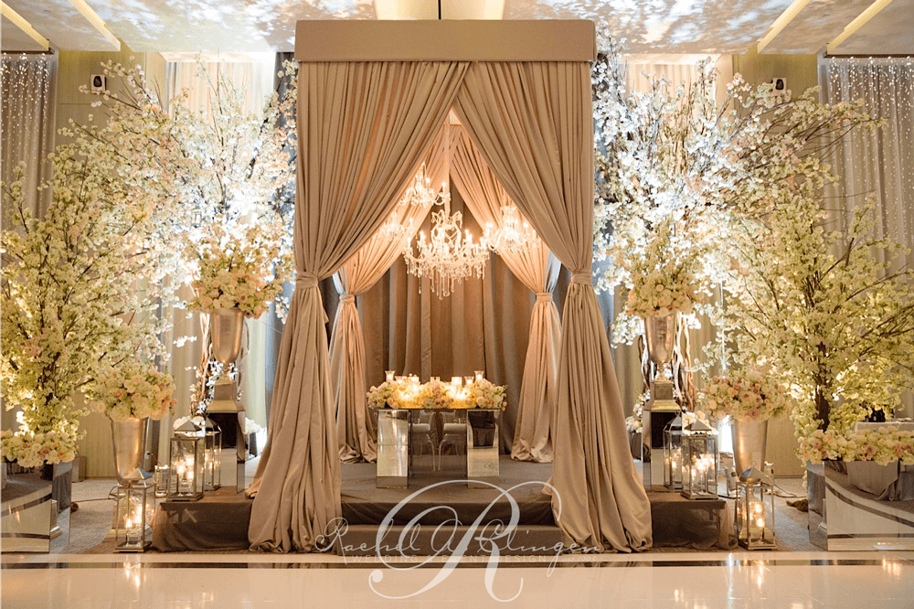Head Tables - Wedding Decor Toronto Rachel A. Clingen Wedding ...
