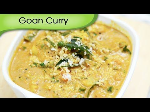 Goan curry vegetarian recipe by ruchi bharani hd vegetarian food goan curry vegetarian recipe forumfinder Image collections