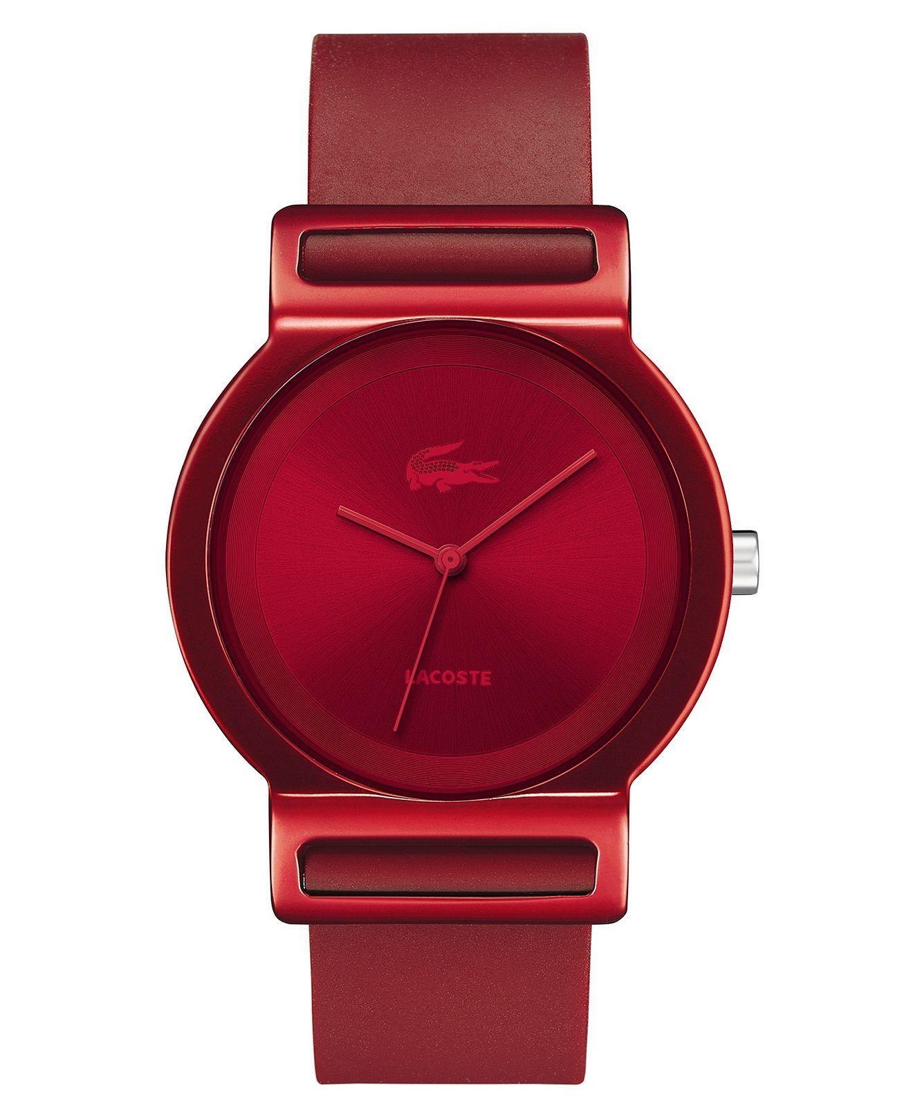 2a489c7d0ee Lacoste Watch