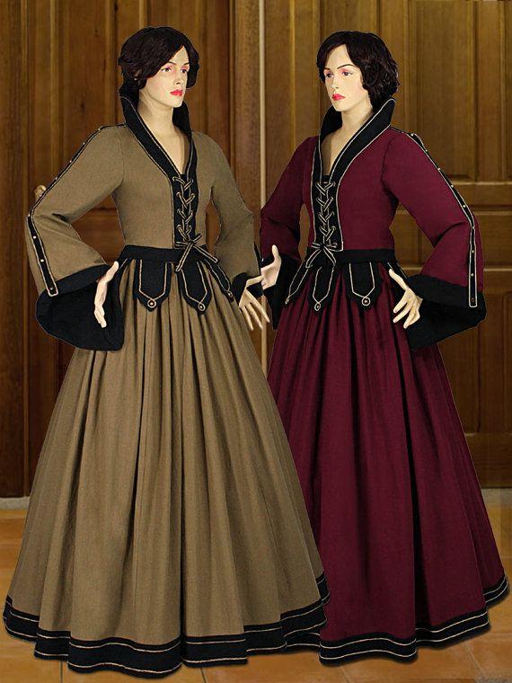 Ou acheter robe medievale pas cher