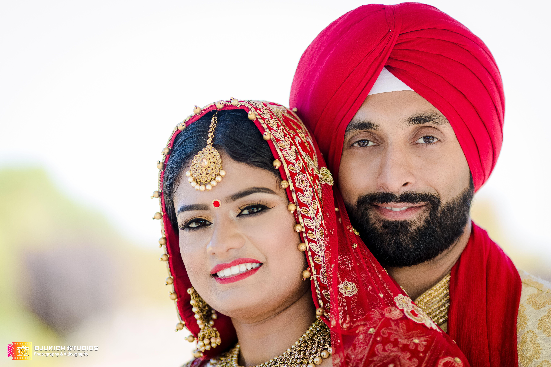 Wedding Day Wedding Photography Wedding Videography Indian Bride Indian Groom Indian Bride Groom Bri Indian Bride And Groom Indian Bride Indian Wedding