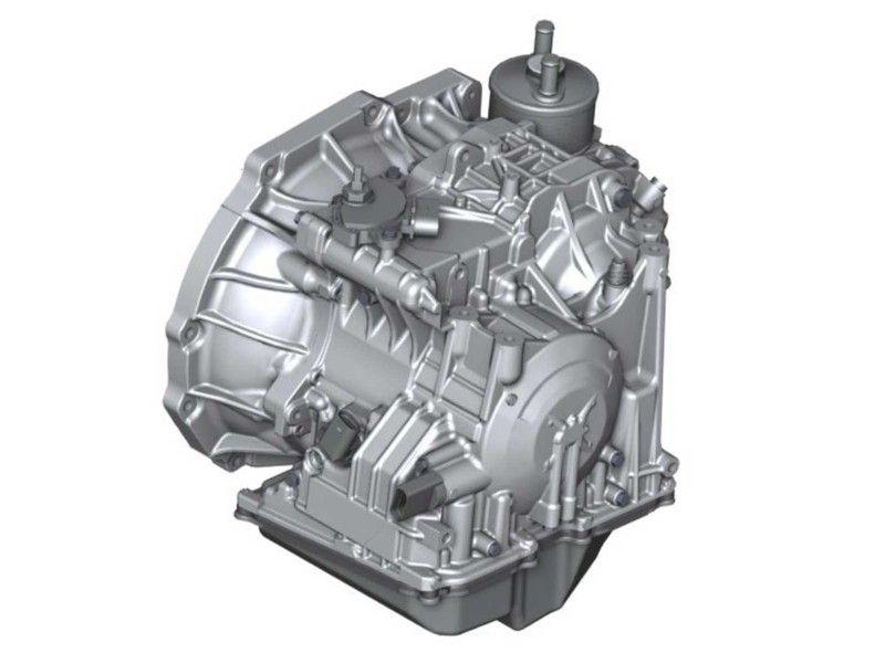 Mini Cooper Automatic Transmission Gen2 All4 R60 R61 Countryman Paceman Mini Cooper Automatic Mini Cooper Automatic Transmission