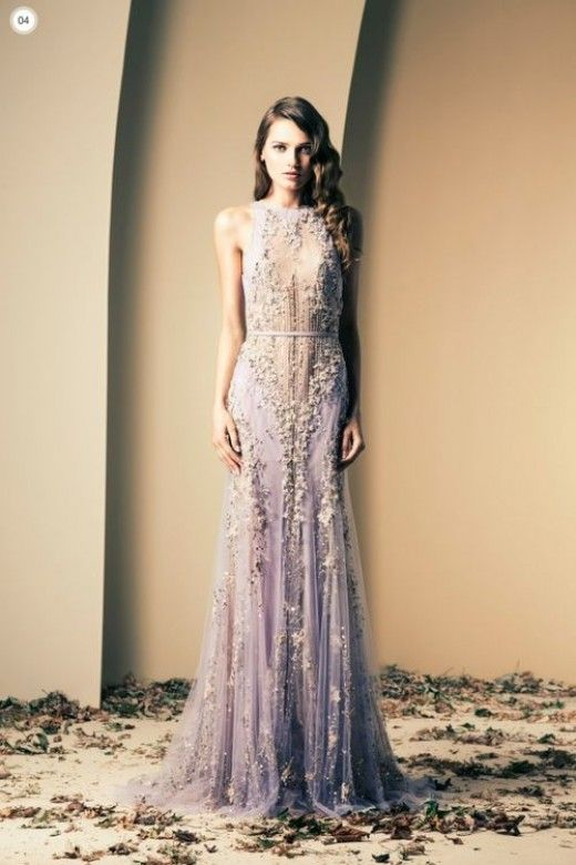 10 Ridiculously Gorgeous Gowns by Ziad Nakad | LOOKS | Pinterest ...
