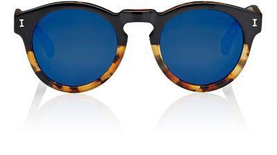Illesteva Leonard Sunglasses at Barneys New York