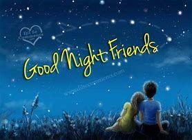 Image Result For Good Night Fb Friends Goodnight Good Night