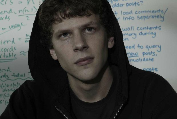 Jesse Eisenberg To Be Lex Luthor In MAN OF STEEL 2 In 2019