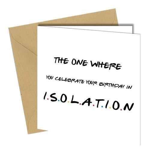 #1330 Isolation