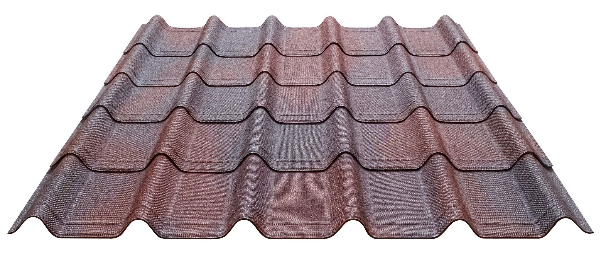 Onduvilla Shingles 1 Pack Of 10 Shingles Siena Brown Shingling Roofing Roof Shingles
