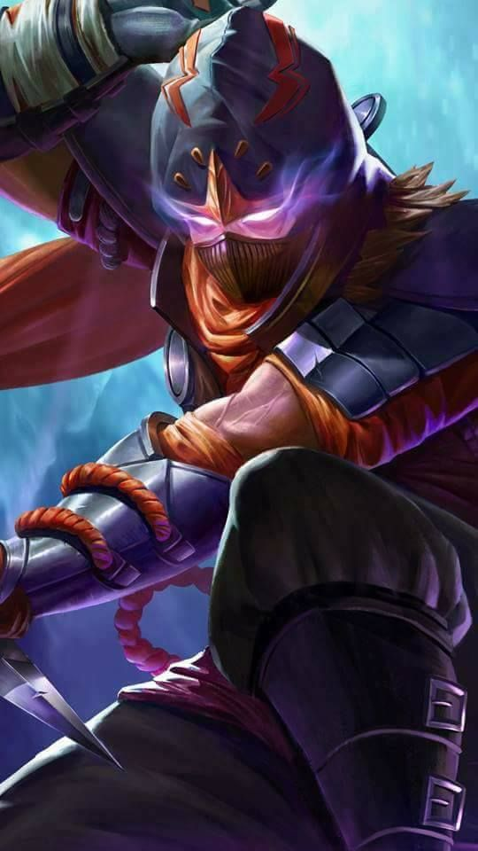 Check Out This Amazing Mobile Legends Wallpapers Mobile Legend