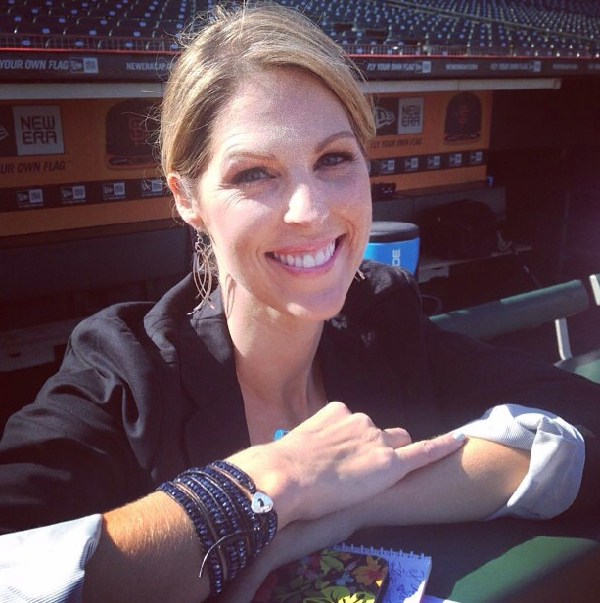 sf giants amy g how can i get a job like hers lol ❤ ⚾ ❤ sf amy g how can i get a job like hers