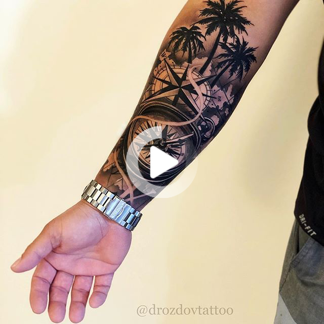 #drozdovtattoo #besttattoos #tattoo #tattooideas #worldtattoo #vladimirdrozdov #worldoftattoo #bestink #instattoo #tattooink #tattooinked…