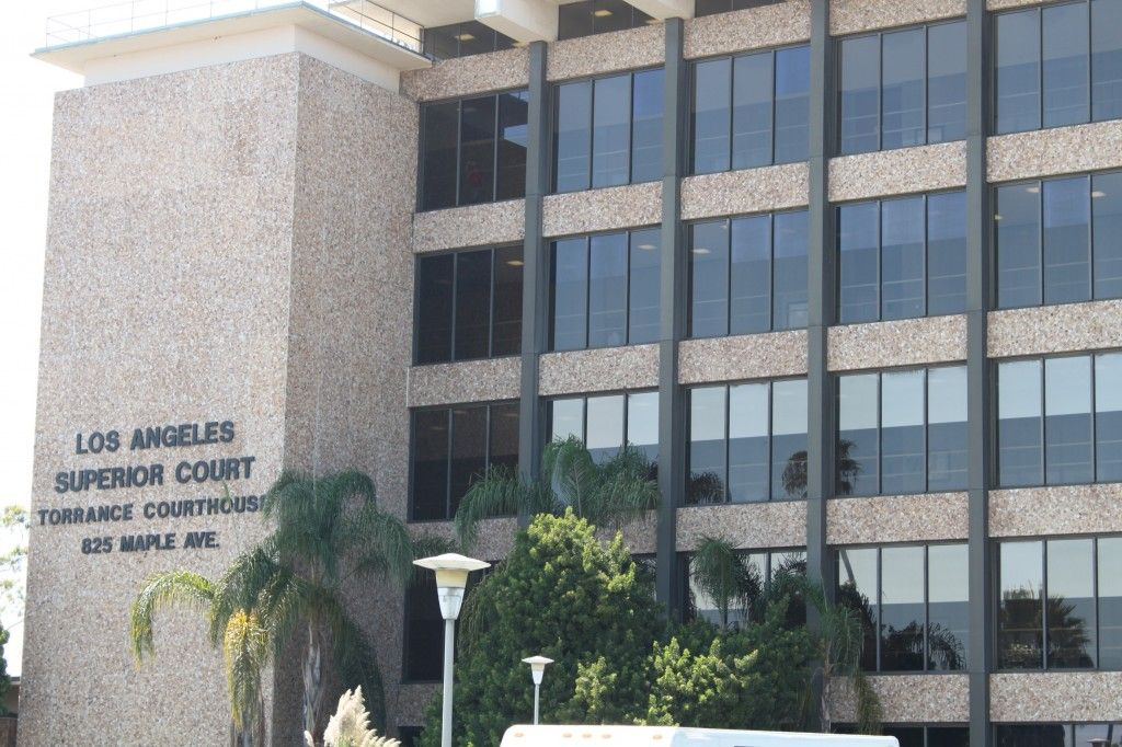 Los Angeles County Courts The Secret Guide To Parking Meals And Restrooms California Criminal Defense Los Angeles County Los Angeles County Court