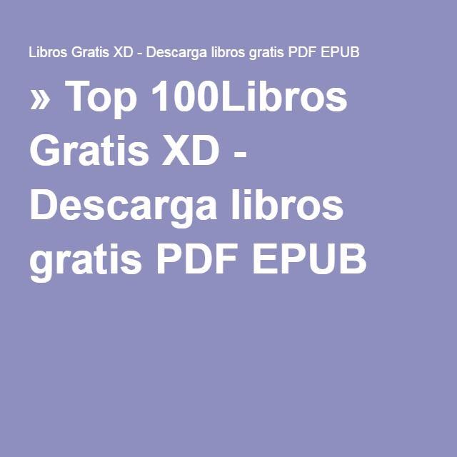 libros gratis xd
