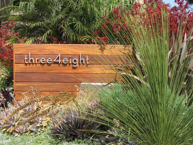 montgomery entry garden contemporary landscape san diego by debora carl landscape design