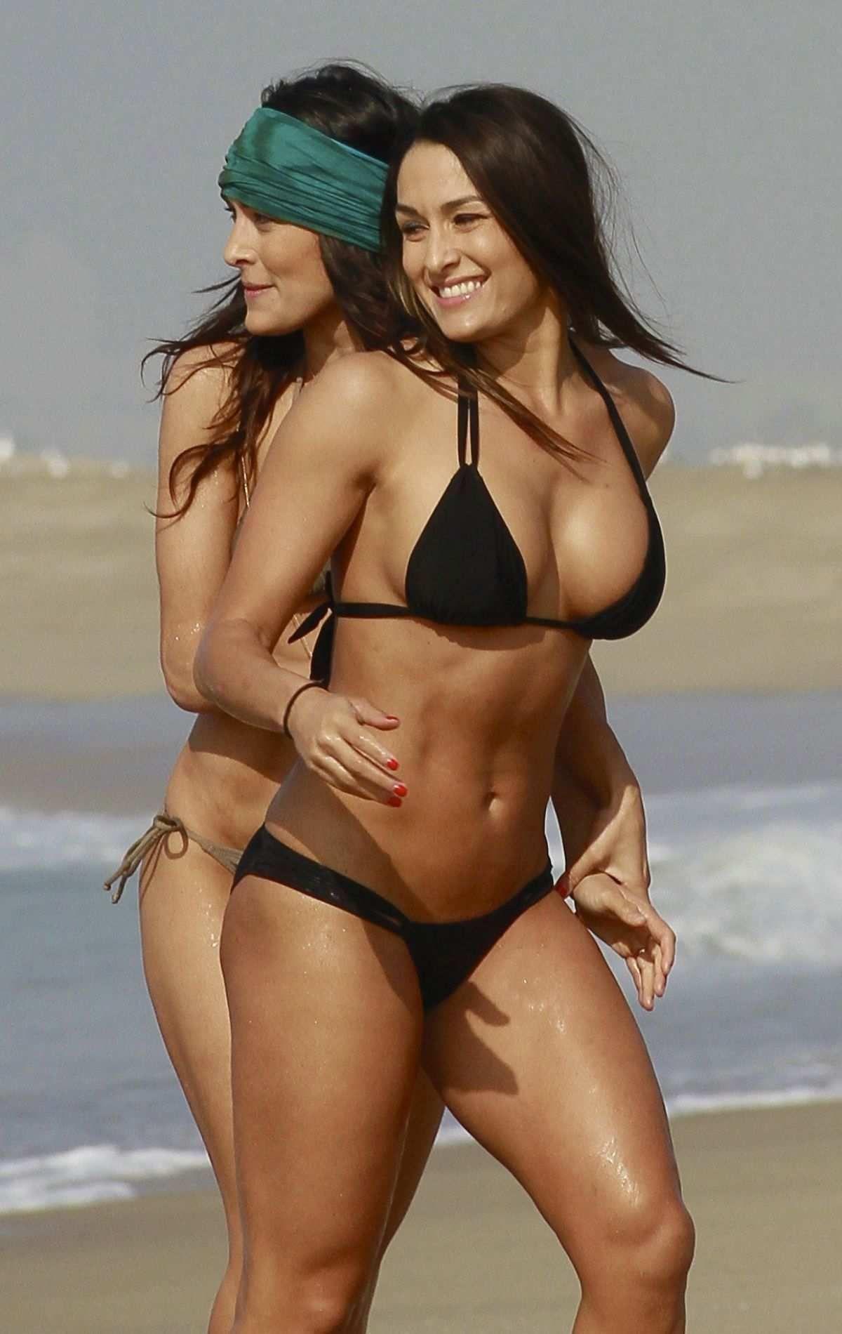 Nikki Bella Hottest Pictures