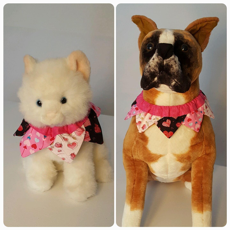 Dog Jester Collar