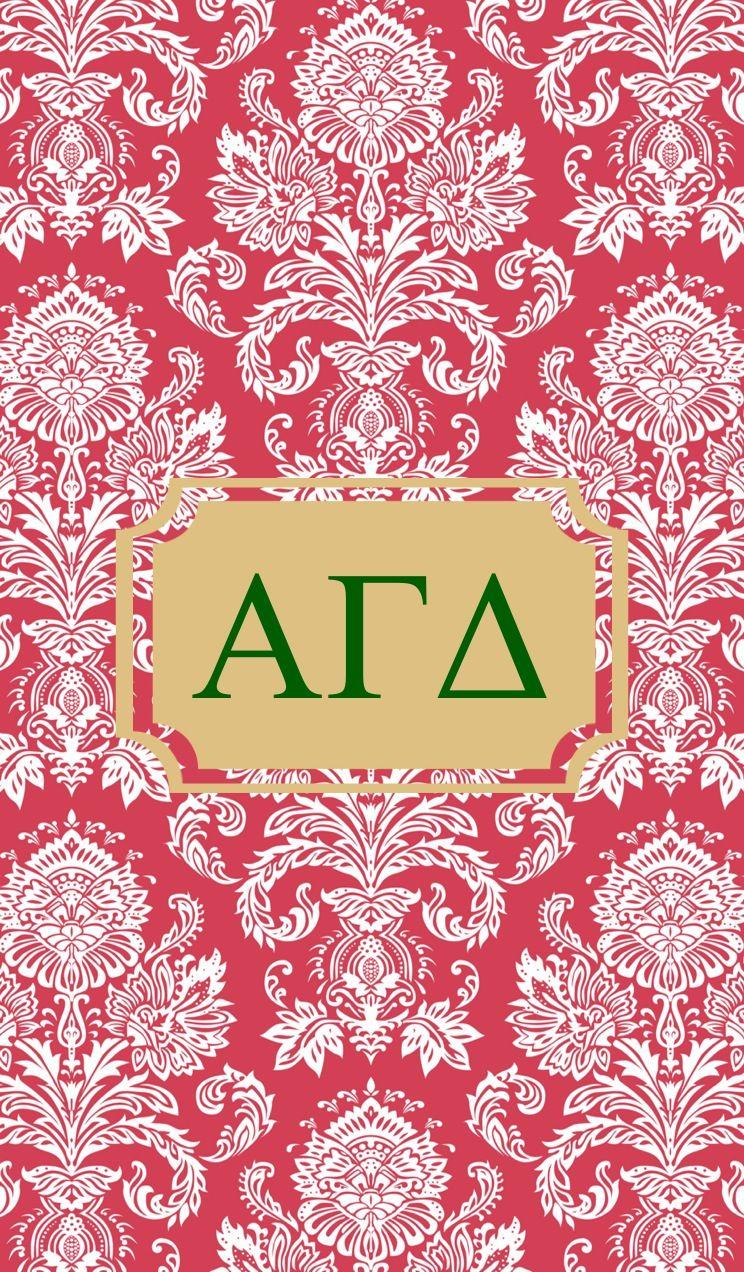 Alpha gamma delta monogram iphone background sorority - Lambda chi alpha wallpaper ...
