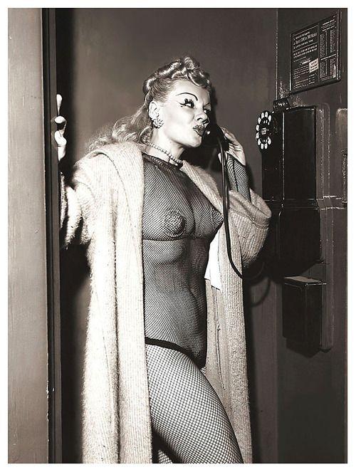 Vintage Burlesque Videos 40