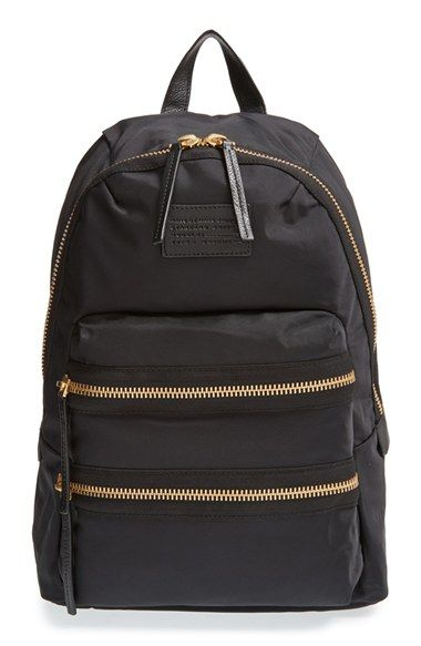 5bdfcbf113a Free shipping and returns on MARC BY MARC JACOBS  Domo Arigato  Backpack at  Nordstrom.com. A sporty, street-chic backpack crafted from durable nylon is  ...