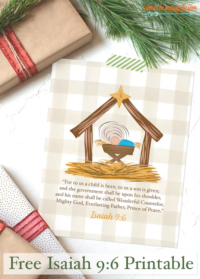 Baby Jesus In A Manger Printable Free Christmas Printables Christmas Tags Printable Printable Christmas Cards
