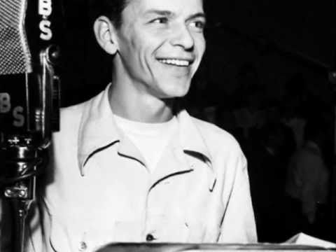 frank sinatra white christmas 1943 youtube - Frank Sinatra White Christmas