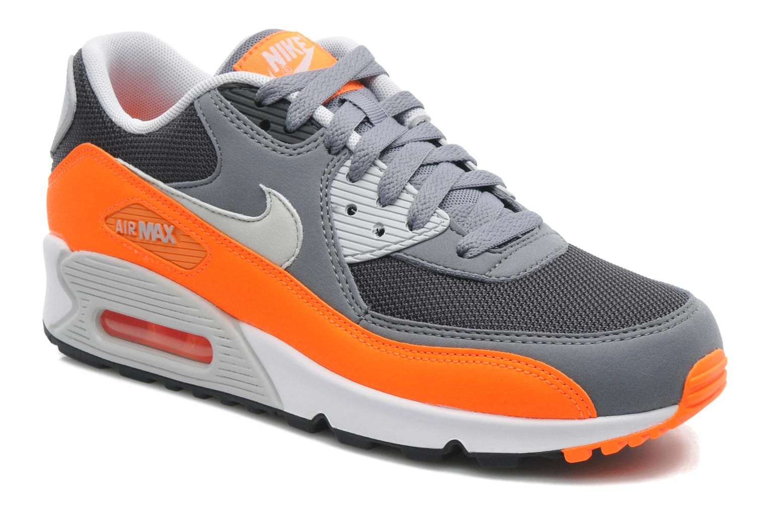 outlet boutique 2018 shoes best wholesaler Nike Nike Air Max 90 Essential   Chaussures- Homme   Nike ...