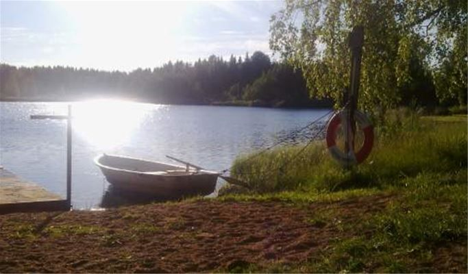 Naturupplevelse i Långasjö