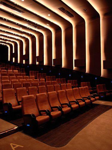 amc cinema Hong Kong   conference room   Auditorium design