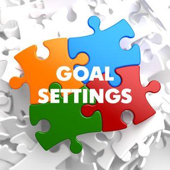 How to set Goals Part 1