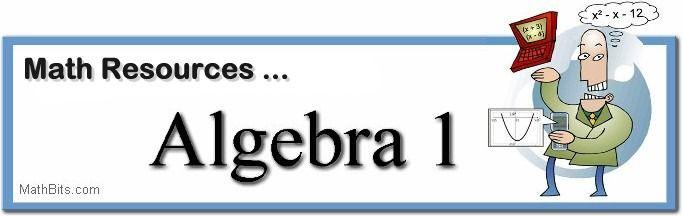 Algebra 1 common core curriculum materials very nicely done high algebra 1 common core curriculum materials very nicely done fandeluxe Choice Image