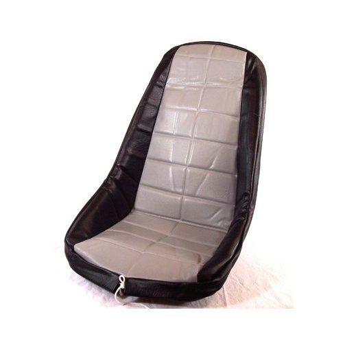 Low Back Seat Cover Gray Dune Buggy Vw Baja Bug Vw