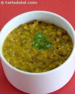 Khatta Moong Gujarati