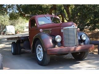 1949 International KB6 for Sale | ClassicCars com | CC