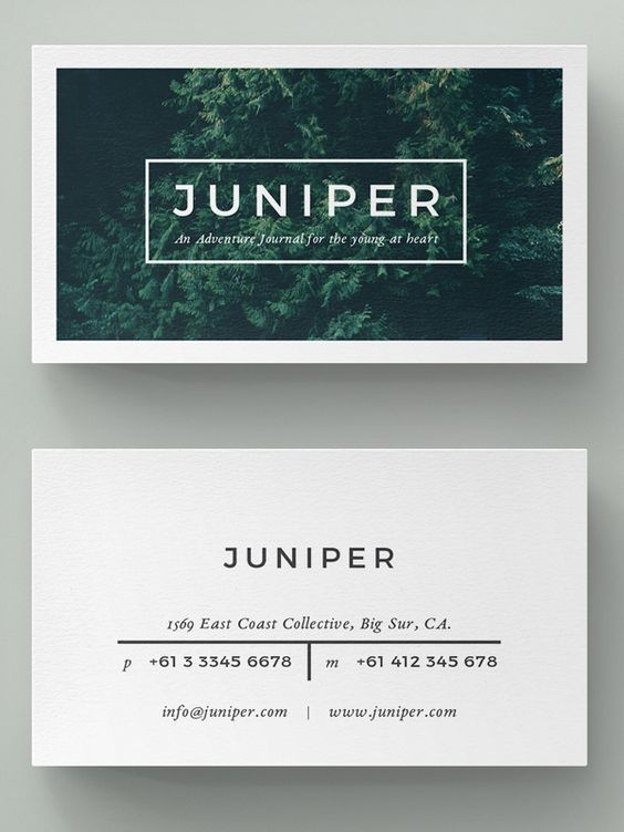 simple yet bold printing fly business card printing los