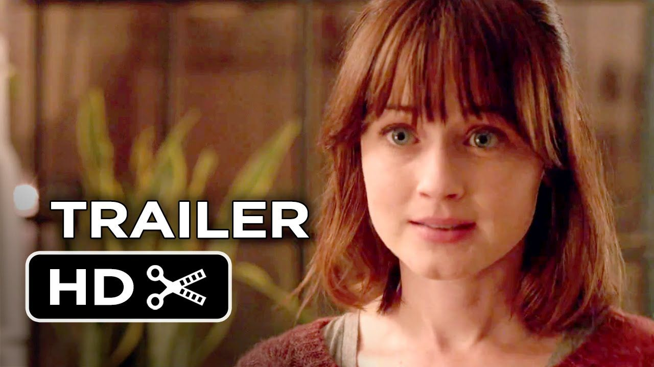 Jenny S Wedding Official Trailer 1 2015 Alexis Bledel Katherine Heigl Movie Hd Katherine Heigl Movies Katherine Heigl Netflix Movies